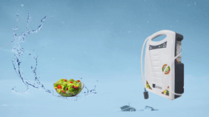vegetable purifier & fruits purifier